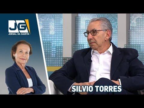 Silvio Torres, deputado federal (PSDB/SP), fala sobre as eleições