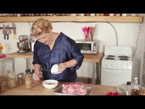 Pork Shoulder Empanadas - Freestylin' the #jenisbook