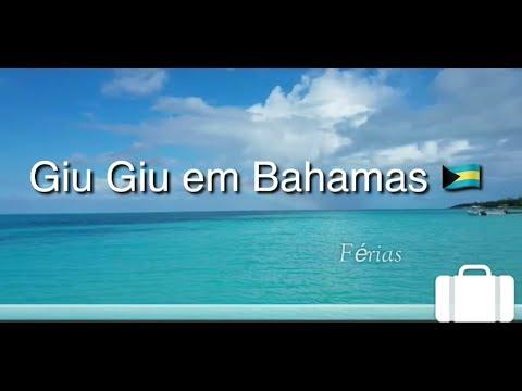 Entrei no triângulo das bermudas? + ano novo em Bahamas 🇧🇸❤️