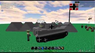 Roblox: Der Deutsch Armee Recruitment Video