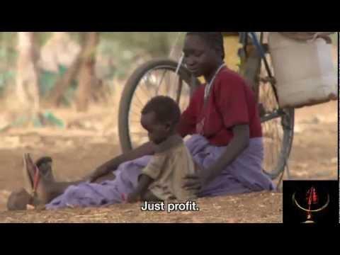 A Tomo Kriznar documentary film - Blue Nile