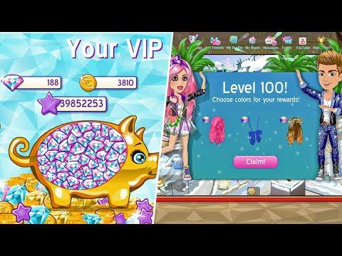 Level 100 & Claiming 40 Million Fame On MSP!