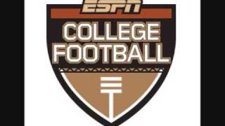 ESPN College Football Theme