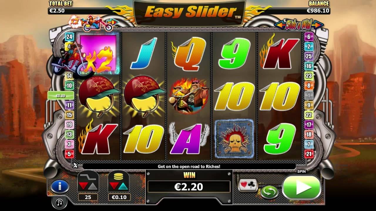 Play the Free Slot Lucky Girl With No Download