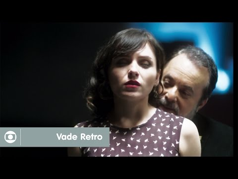 Vade Retro: veja as primeiras cenas da nova série da Globo