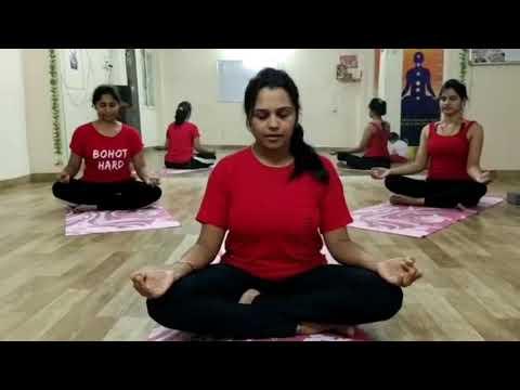 Yoga for pragnent women