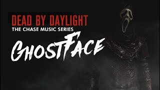 Dead by daylight chase music series : Ghostface