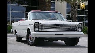 1965 Ford Galaxie 500 Gateway Orlando #1173