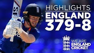 England smash 379-8 to beat University of West Indies team by 117 runs
