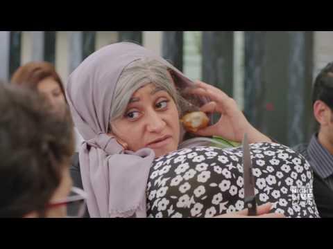 ماما نينة الخارقة - SNL بالعربي thumbnail