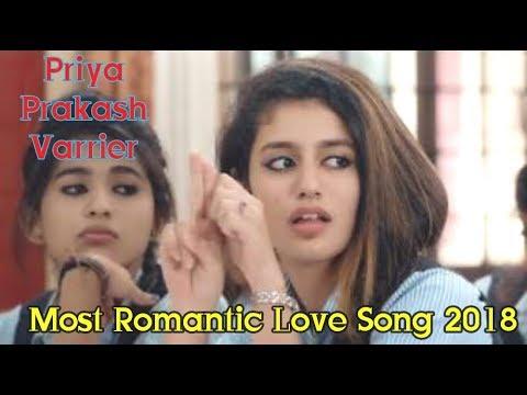 Naino Ki Jo Baat Naina Jaane Hai | Priya Prakash | New Hindi Song 2018 | Love Story