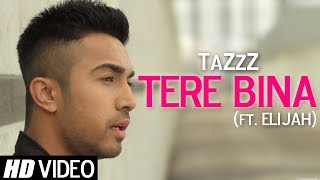 Tere Bina | TaZzZ Ft. Elijah | Official Music Video