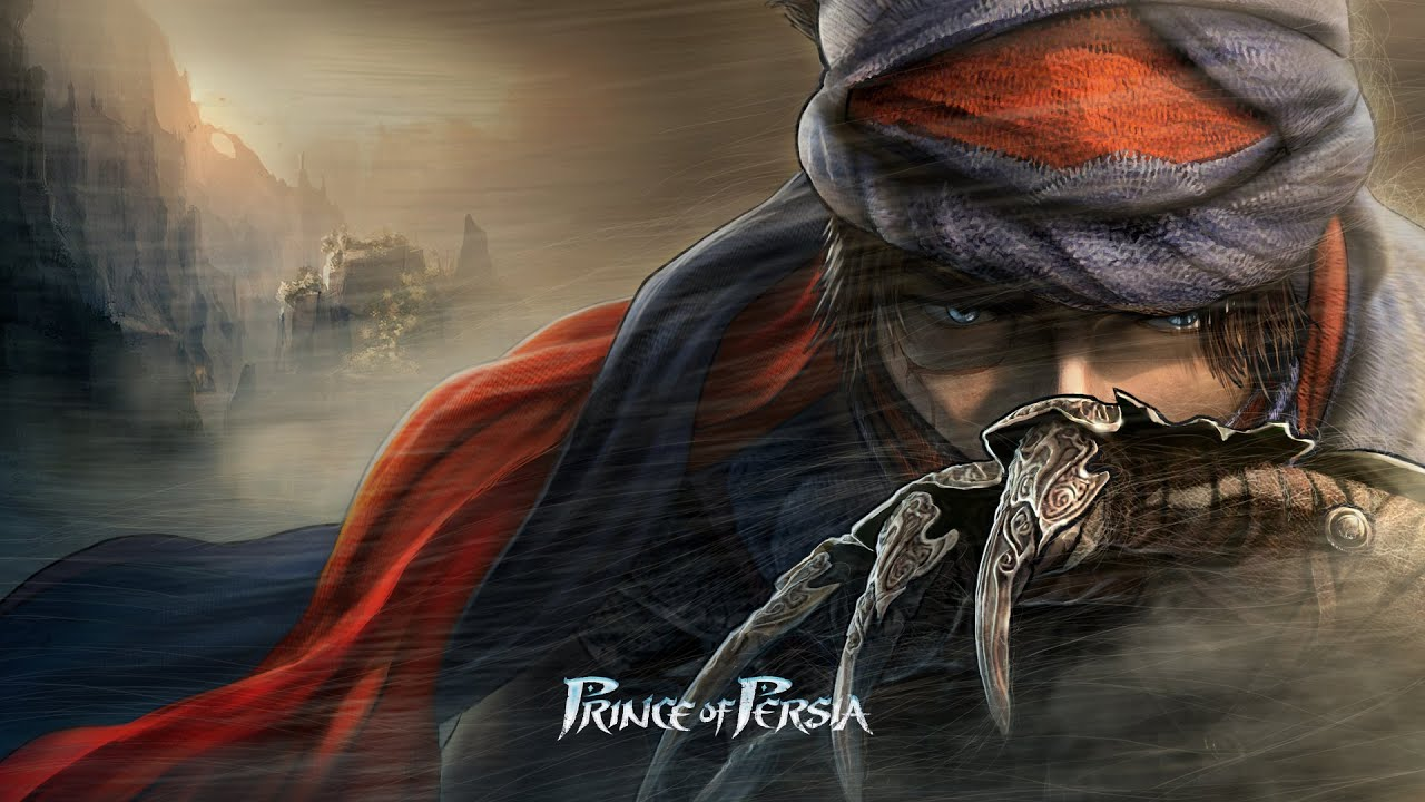 Play Prince of Persia Demo Download