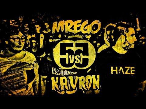¡¡BATALLÓN MREGO VS KAVRON Final 5 VS 5 Streetzone