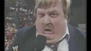 1998 Promo with Undertaker vs. Kane