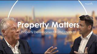 Property Matters: Investing in Property Post Coronavirus