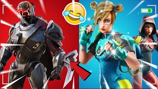 FORTNITE / GO THE 950 ABOS - NEW SKIN SECRET THE SCIENTIST