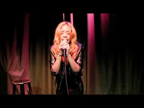 MTV's Washington Heights - Sneak Peak of Reyna's Debut Performance