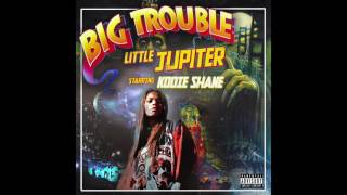 Kodie Shane - NOLA ( Big Trouble Little Jupiter )