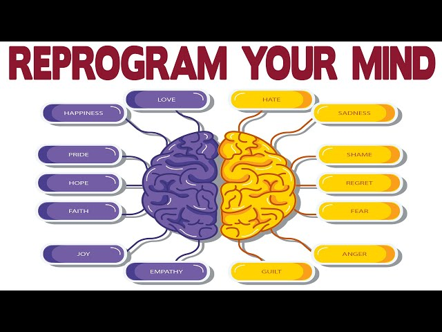 Dr. Joe Dispenza - Learn How to Reprogram Your Mind