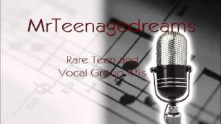 TEENER Merlin Bee and The Stingers - Share My Dreams