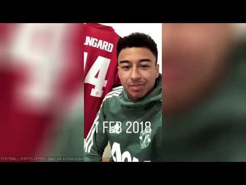Manchester United Adidas Long Sleeve