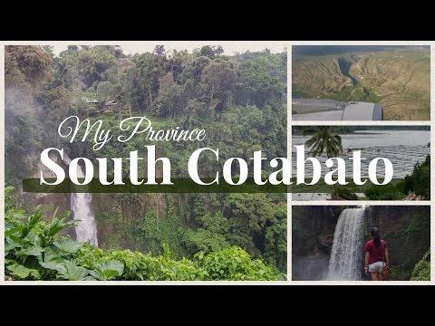 Checkout My Province! -  South Cotabato 2017