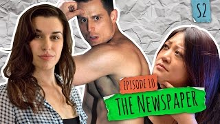 EP.10 The Newspaper | Comedy Web Series [S2]
