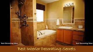 Bathroom tile designs small | Best of most popular interior & exterior modern design picture