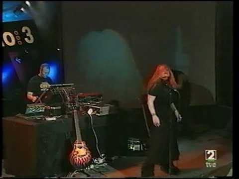 Fangoria - A tu lado (Conciertos de Radio 3) 1999 mp3