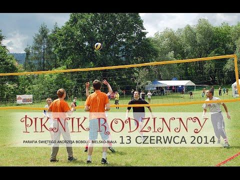 Piknik Rodzinny u Świętego Andrzeja Boboli, Bielsko-Biała | 14.06.2014