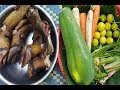 Beef Soup Recipe - How to cook soup beef leg with Vegetables - Asian food - Village Food factory