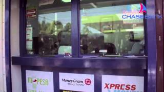 CHASE BANK XPRESS BRANCHES