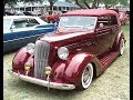 1936 Dodge D2 Convertible Sedan For Sale