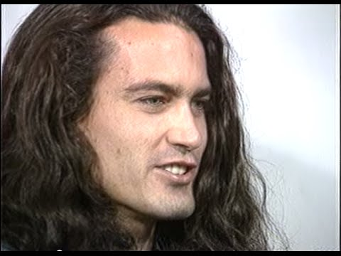 1988 Curt Kirkwood (Meat Puppets) Full Interview