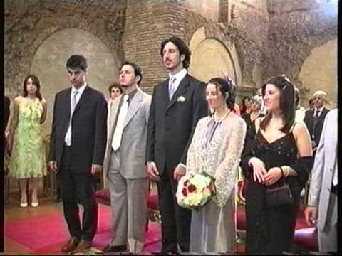 Matrimonio Paolo Scannavino Laura Donzella