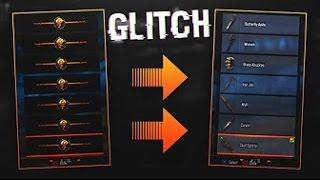 BO3 GLITCH - AVOIR UNE ARME DLC GRATUITEMENT