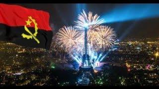 L'ANGOLA DEVIENT COMME LA FRANCE ! (Geopolitical Simulator 4 FR S05) #17