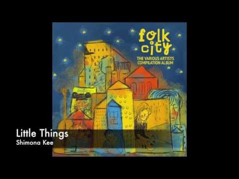Folk City Various Artists Compilation Album Streaming