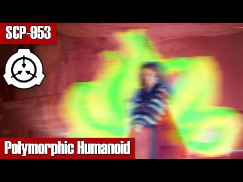 SCP-953 Polymorphic Humanoid | Object Class Keter | Animal-humanoid SCP