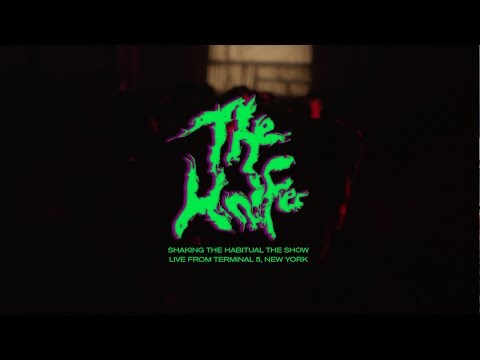 The Knife - Live At Terminal 5 (Trailer)