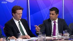Question Time in Glasgow -  05/03/2015
