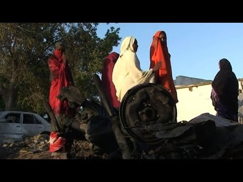Somalia's Shebab boasts of twin bombing killing 11