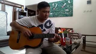 Lagu Untuk Sebuah Nama ( Ebiet  G ADe ) • Acoustic Guitar