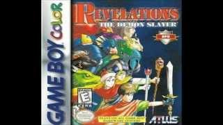 Revelations: the Demon Slayer battle theme