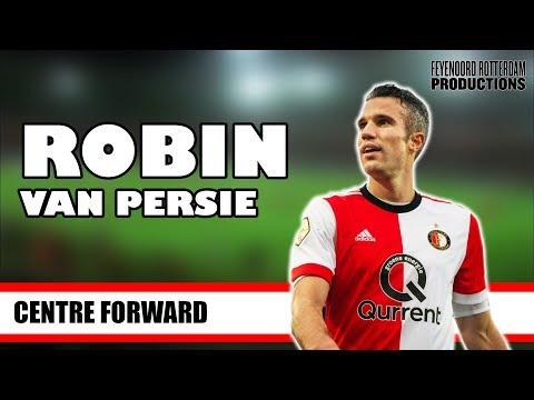 ᴴᴰ ➤ ROBIN VAN PERSIE || Best moments of Robin van Persie 2017/2018 ● [PART 1]