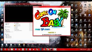 COME ON BABY -CRAZY WEIRD JAPAN ARCADE GAME - PC WIN7 DOWNLOAD 2017