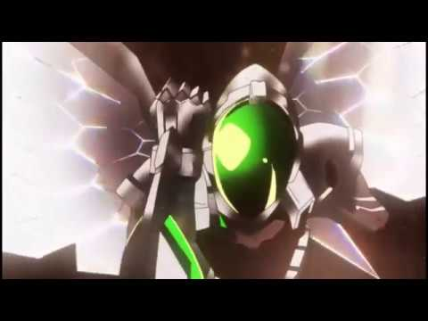 [Epic Fight] Accel World : First fly