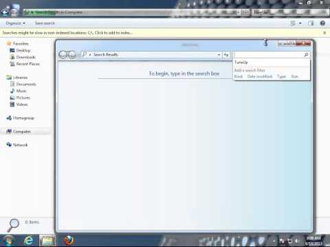 How to Uninstall TuneUp Utilities 2014 on Windows 7