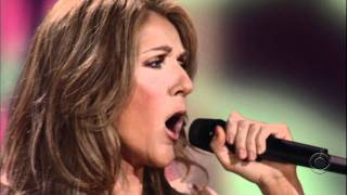 Celine Dion - The Power Of Love (Live) [TheSuperHD Video]